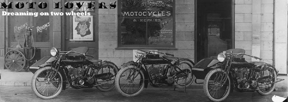 Moto Lovers