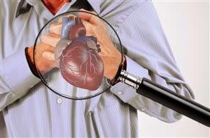 Manfaat vitamin C yang dapat menurunkan resiko serangan jantung