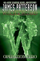 bookcover of IDW's OPERATION ZERO (Witch and Wizard volume 2)
