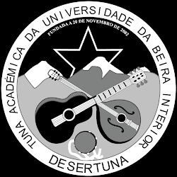 Site da Desertuna