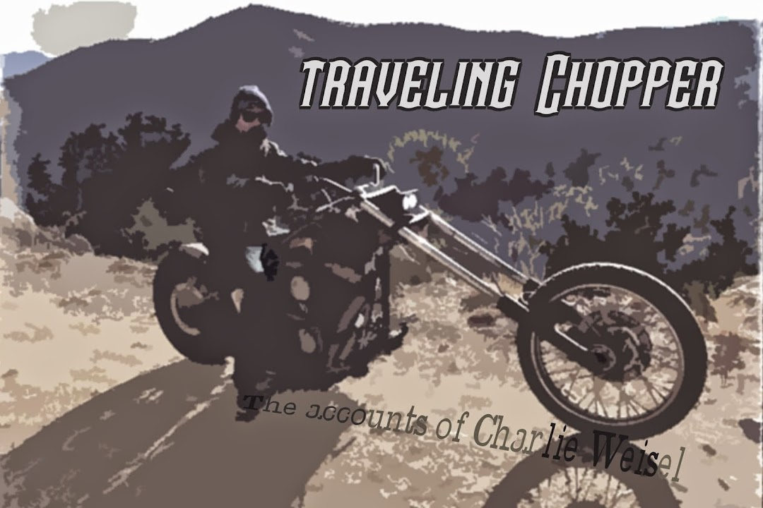 Traveling Chopper