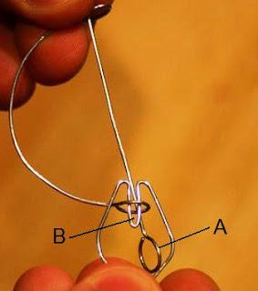 Trick Solusi Puzzle dari kawat / Klip Kertas
