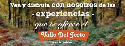 Visita nuestras web de Casas Rurales