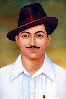 Sarfaroshi Ki Tamanna - Bhagat Singh