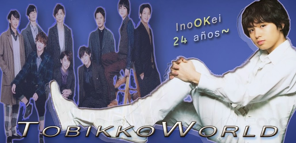 Tobikko World~