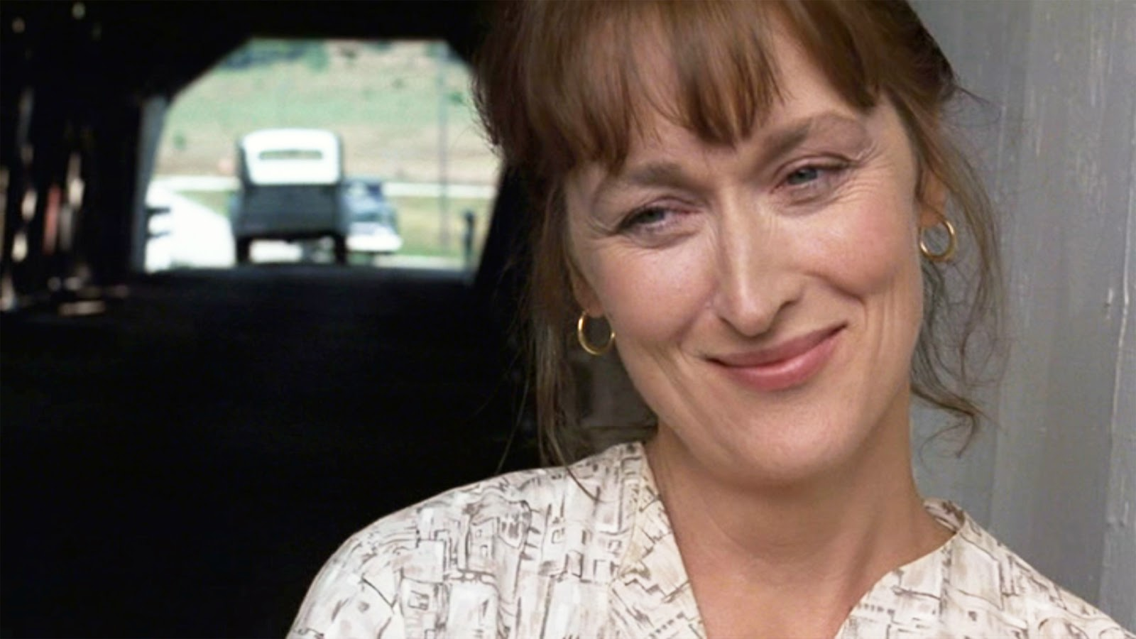 Image result for the bridges of madison county meryl streep