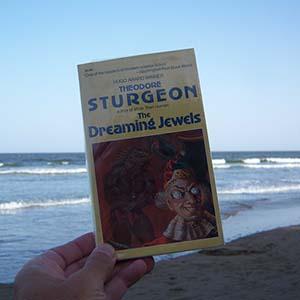 Días pasados : Sturgeon