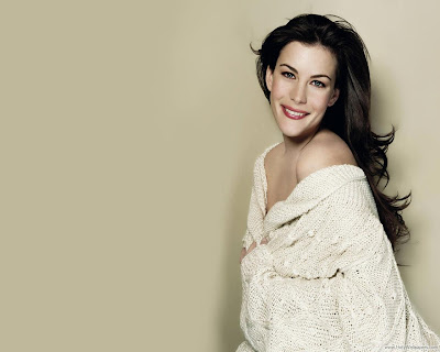 Actress Liv Tyler Latest Wallpaper