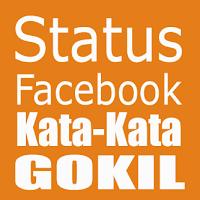 Status FB Gokil