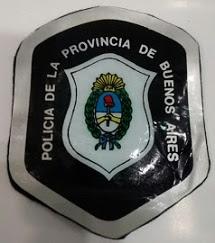 DÍA DE LA POLICÍA DE LA PROVINCIA DE BUENOS AIRES. 13 de Diciembre.