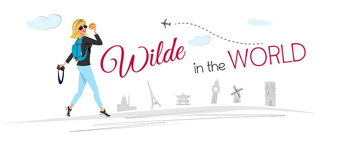 Wilde in the World
