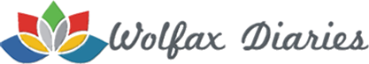 Wolfax Diaries