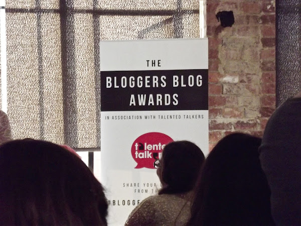 The Bloggers Blog Awards