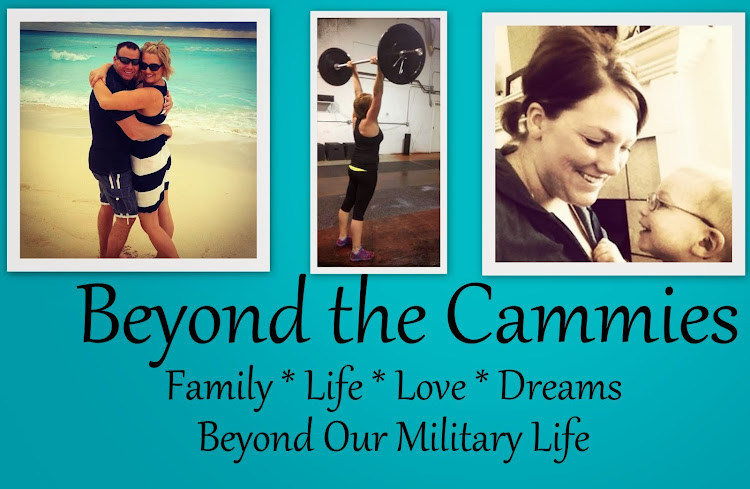 Beyond the Cammies