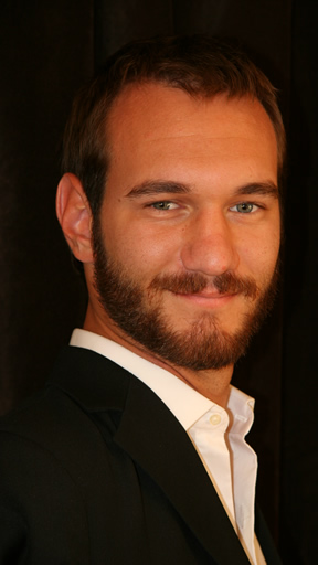Nick James Vujicic