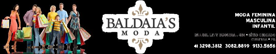 Baldaia's Moda