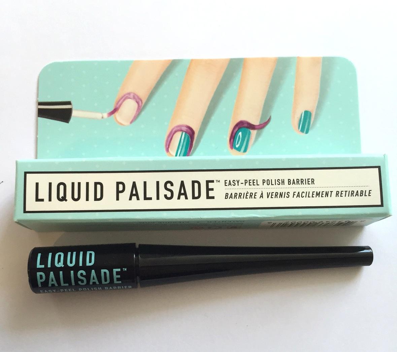 Liquid Palisade | Pixiwoo.com