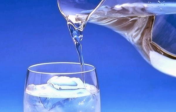 Cara Diet Sehat Air Putih