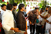 Varun tej Debut Movie Opening Event Photos-thumbnail-19