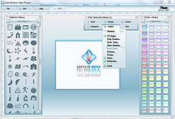 Logo Designer FREE EDITION