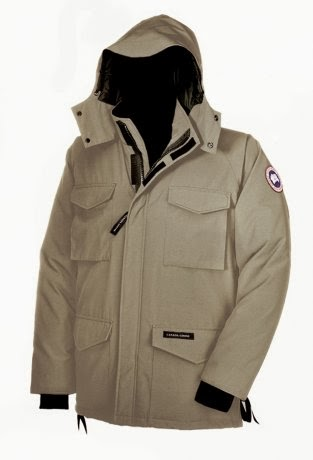 The Parka Coat For Men