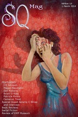 SQ Mag #13