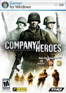 Download Game PC Company Of Heroes [Full Version] | Acep Game