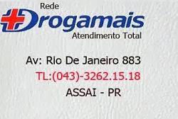 AV;RIO DE JANEIRO 883