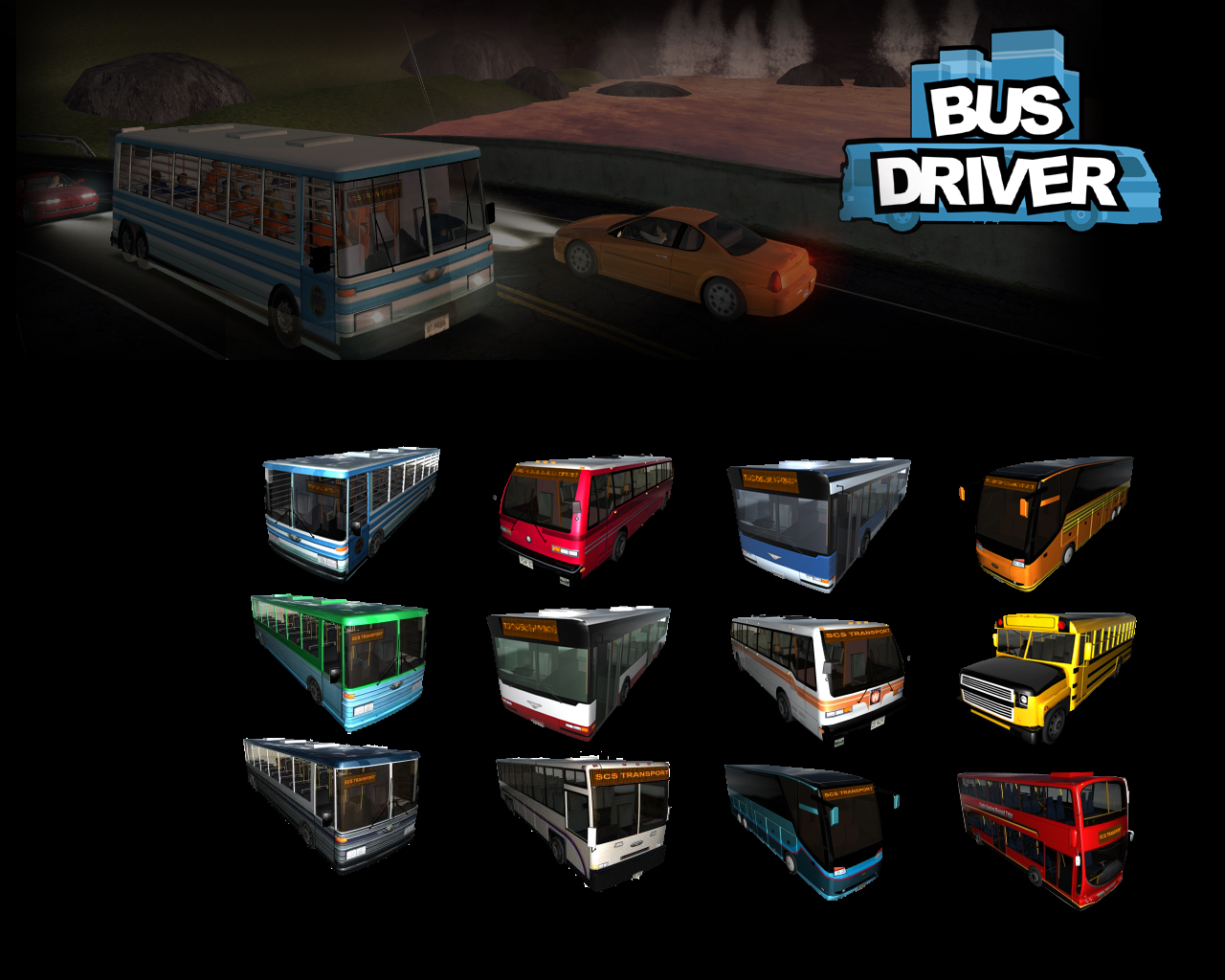 telecharger bus . driver . gratuit