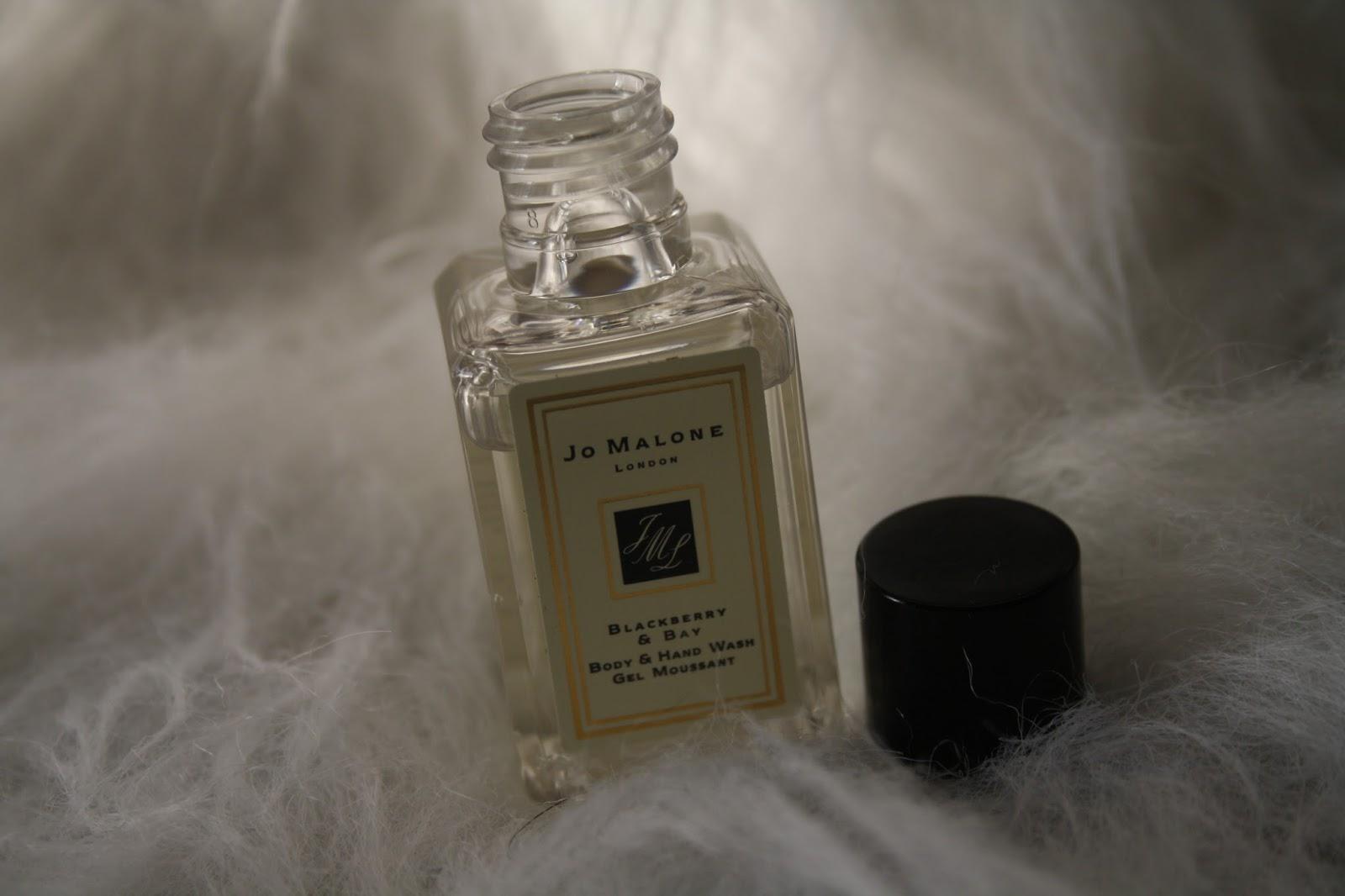Jo Malone Blackberry & Bay Body and Hand Wash