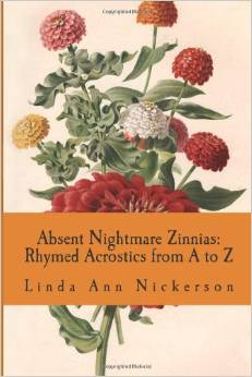 Absent Nightmare Zinnias