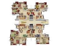 3d Floor Plans4