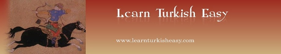 Blog.LearnTurkishEasy