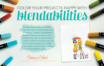 Blendabilities Are Here!