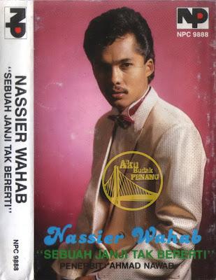 NASSIER WAHAB