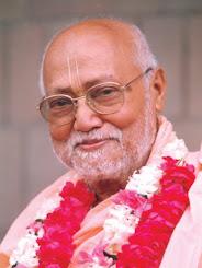 Srila Gurudeva Bhakti Ballabh Tirtha Goswami Maharaj