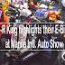 Cdr-King highlights their California E-bikes on Manila Intl. Auto Show