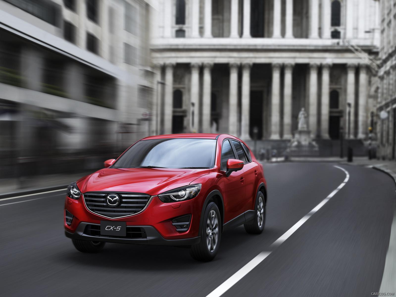 Mazda CX-5, Mazda CX-5 2016, 2016, Mazda CX5 đời 2016