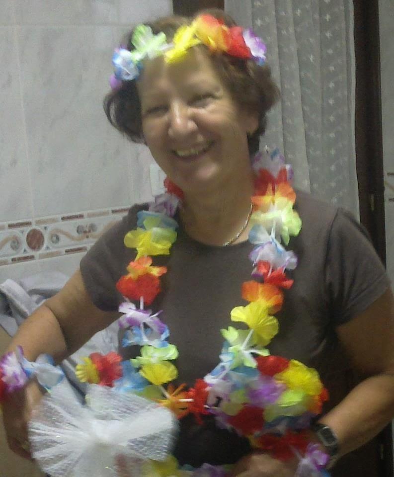 FERNÁNDEZ, Hortensia