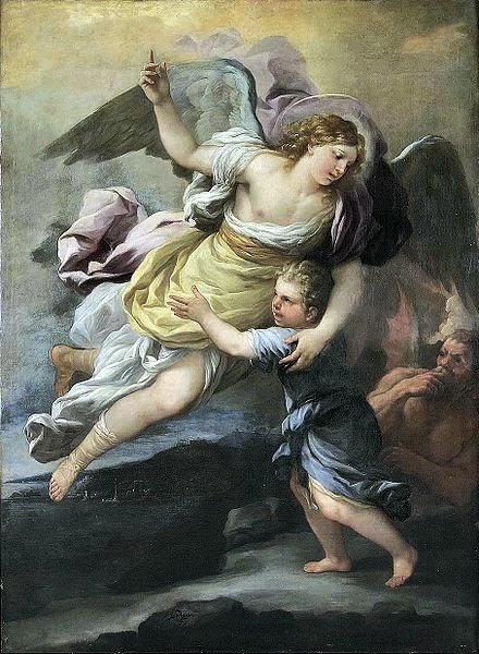 Te Deum -Angels dans images sacrée 440px-A%CC%81ngel_de_la_Guarda