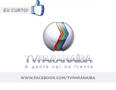 TV Paranaíba - Rede Record