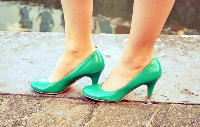 escarpins-vert-new-look-talons