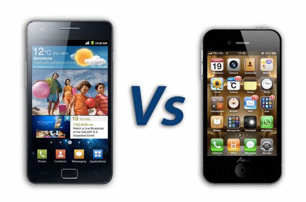 Iphone 4 Vs Iphone 4s Cual Es Mejor