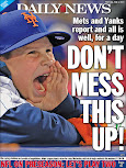 Mets take Daily News