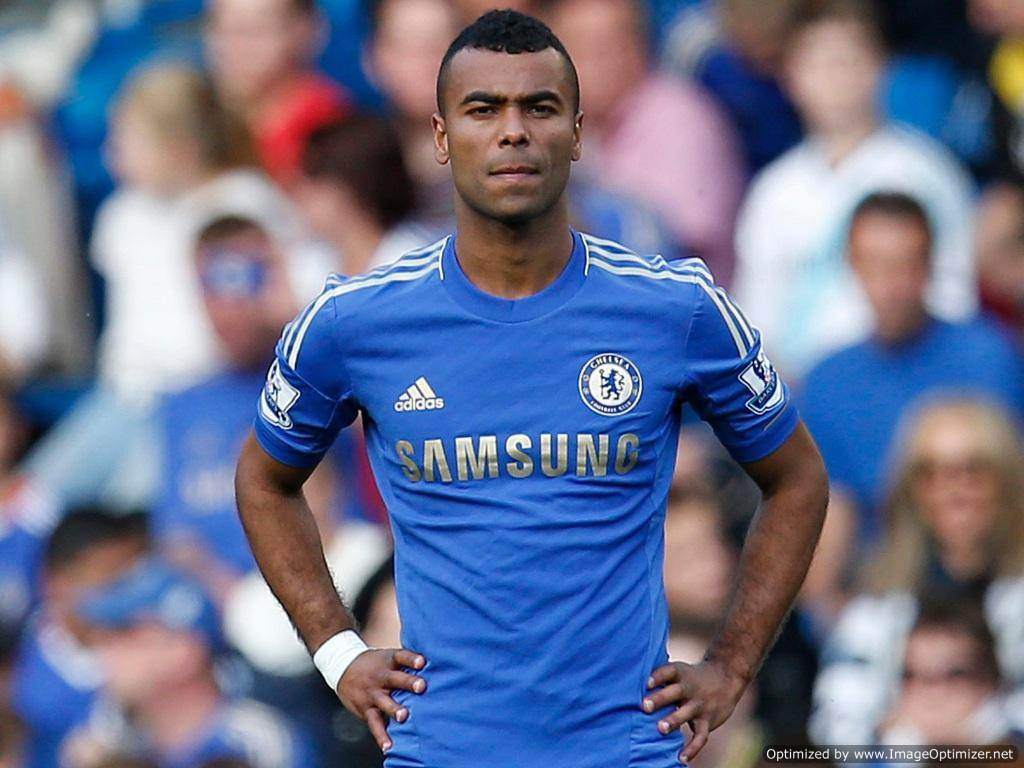 Ashley Cole HD Wallpapers Download Free | Sports Club Blog