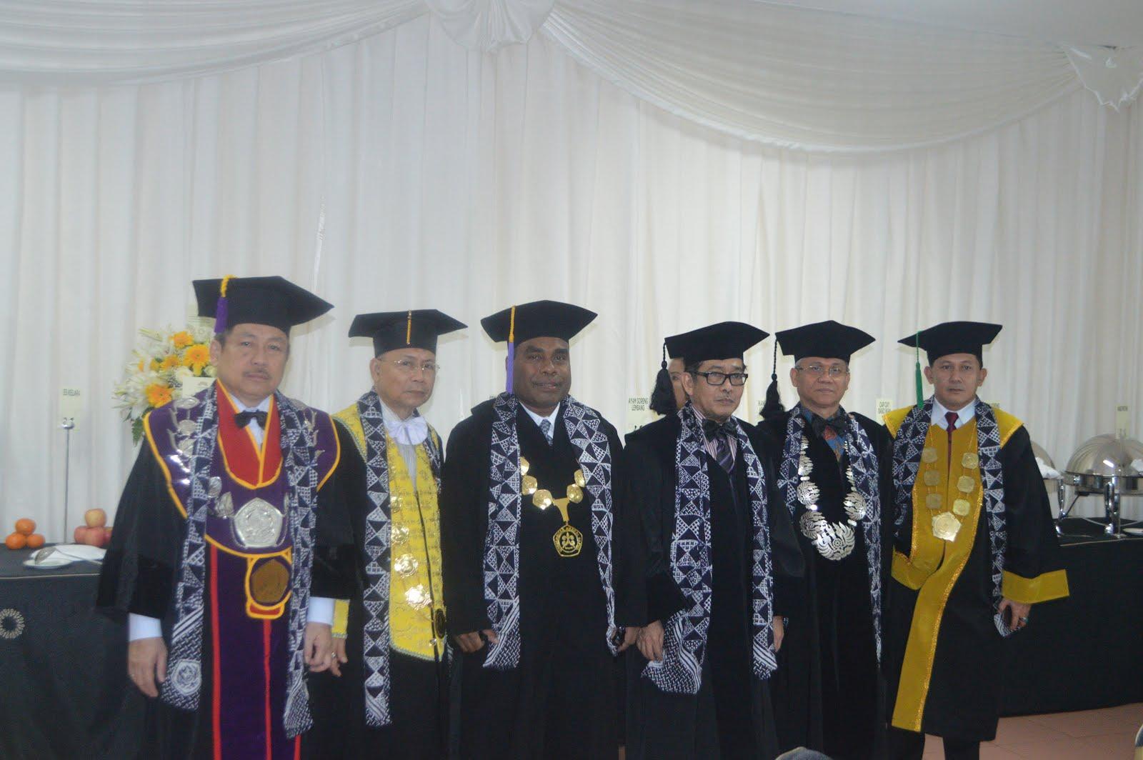 Rektor-Rektor Indonesia Timur
