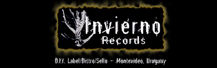 .:: Invierno Records ::.