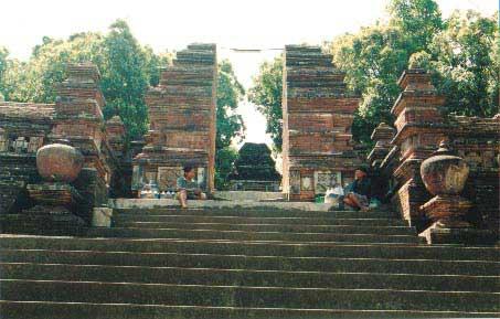 Kerajaan Mataram