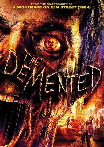 The Demented (BRRip HD Español Latino) (2013)