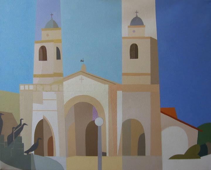 """Catedral de Santa Fe"""